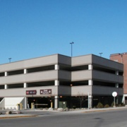 Techne Corp/R&D Systems Parking Ramp